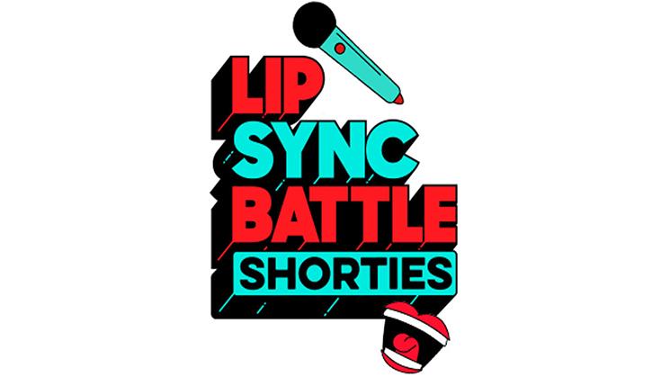 Lip Sync Battle: Shorties:halloween Special