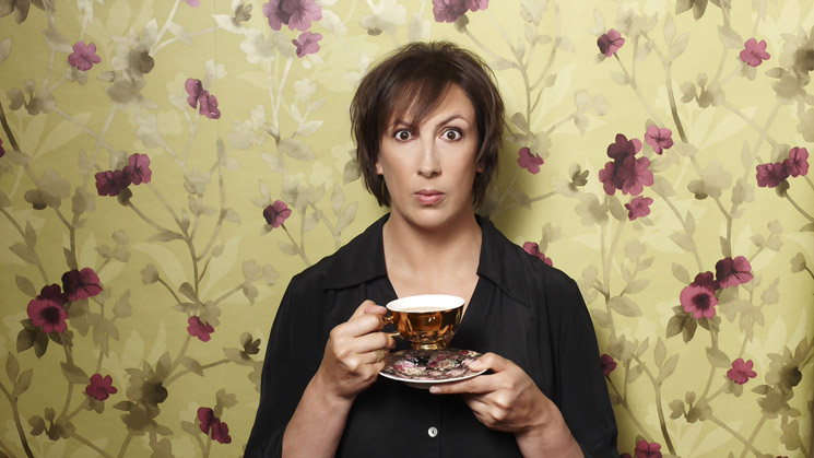 Miranda Hart- My What I Call Live Show