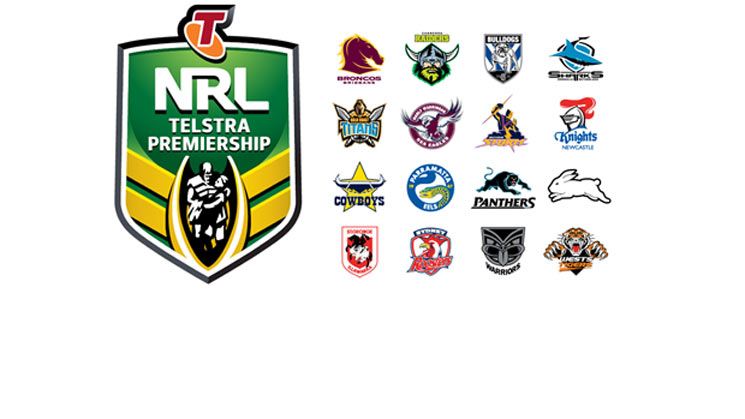 Live NRL Premiership