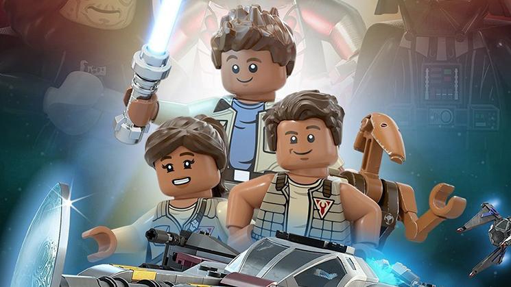 Star Wars: The Freemaker Adventures