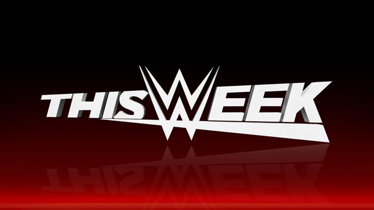 This Week In WWE