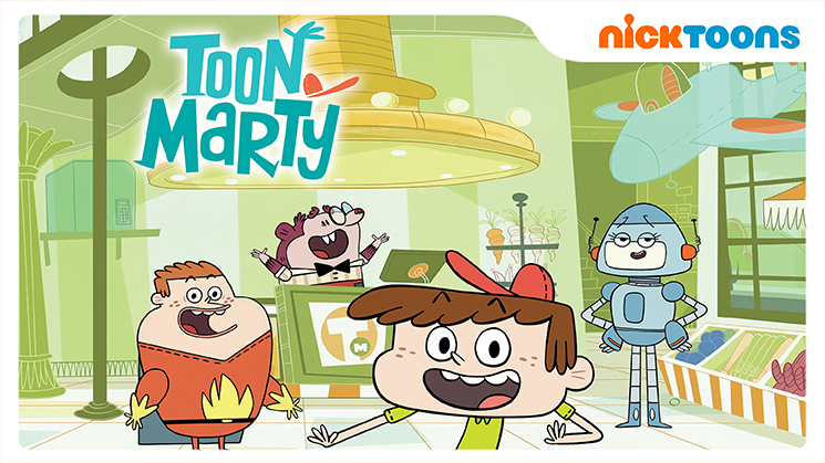 Toon Marty