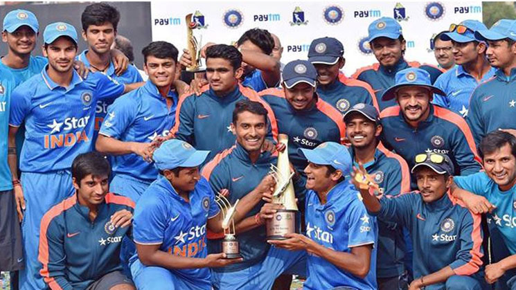Youth Asia Cup U-19 Highlghts
