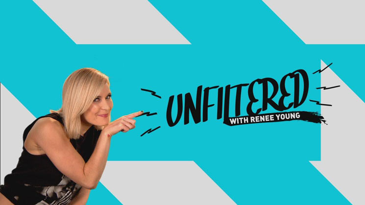 WWE Unfiltered With Renee Young