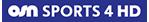 OSN Sports 4 HD