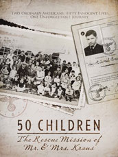 50 Children: The Rescue Mission ...