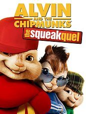 Alvin And The Chipmunks: The Squ...