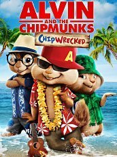 Alvin And The Chipmunks: Chipwre...