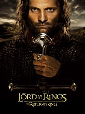 Lord Of The Rings: The Return Of...