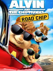 Alvin And The Chipmunks: The Roa...