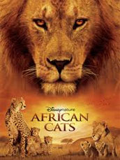 African Cats: Kingdom Of Courage