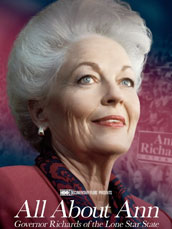 All About Ann: Gov Richards Of T...