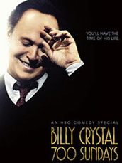 Billy Crystal Live - 700 Sundays