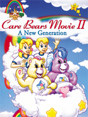 Care Bears Movie II: A New Gener...