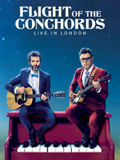 Flight Of The Conchords: Live In...