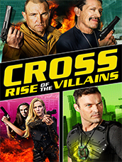 Cross Rise Of The Villains