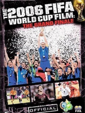 The Fifa 2006 World Cup Film