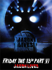 Friday The 13th Part VI: Jason L...