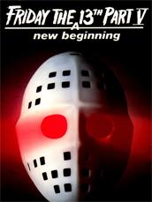 Friday The 13th Part V: A New Be...