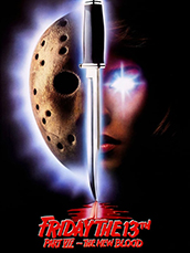 Friday The 13th Part VII: The Ne...