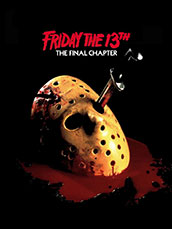 Friday The 13th Part IV: The Fin...