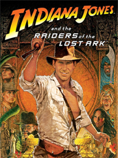 Indiana Jones Raiders Of The Los...