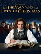 Man Who Invented Christmas