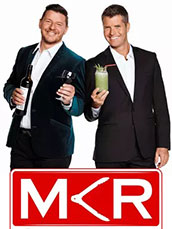 My Kitchen Rules Australia