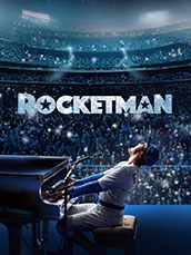 Rocketman Sing-A-Long