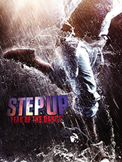 Step Up 6: China