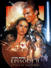 Star Wars: Episode II - Attack O...