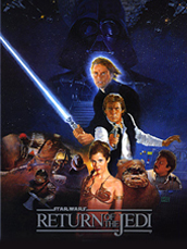Star Wars: Episode VI - Return O...