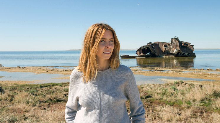 Stacey Dooley Investigates-Fashion's Dirty Secrets