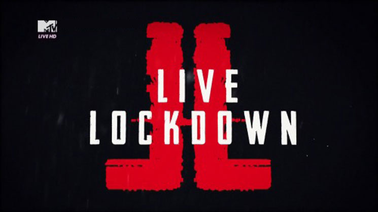 MTV Live Lockdown