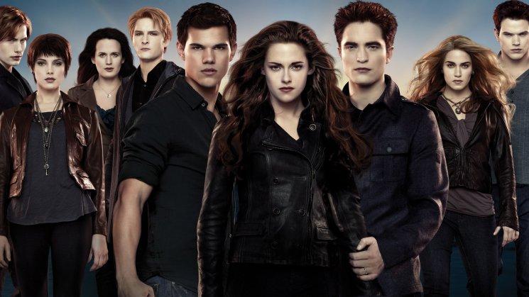 The Twilight SAGA: Breaking Dawn Pt. 2