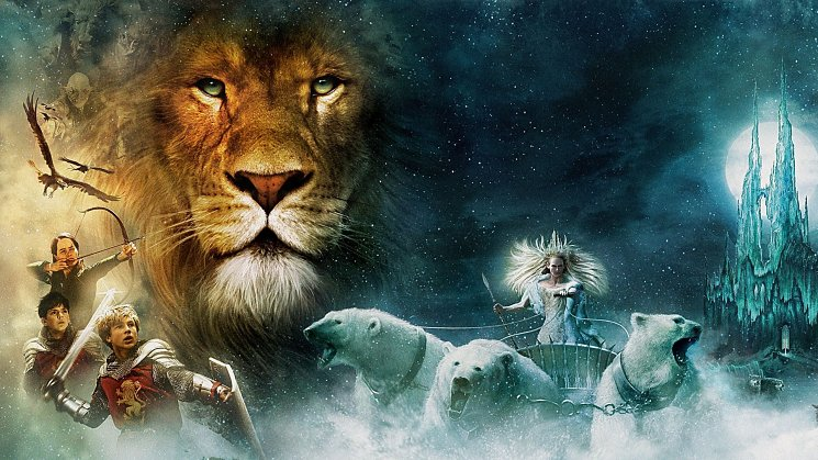 The Chronicles Of Narnia: The Lion, The Witch...