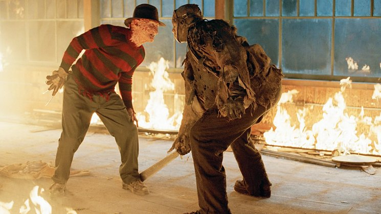 Freddy vs. Jason