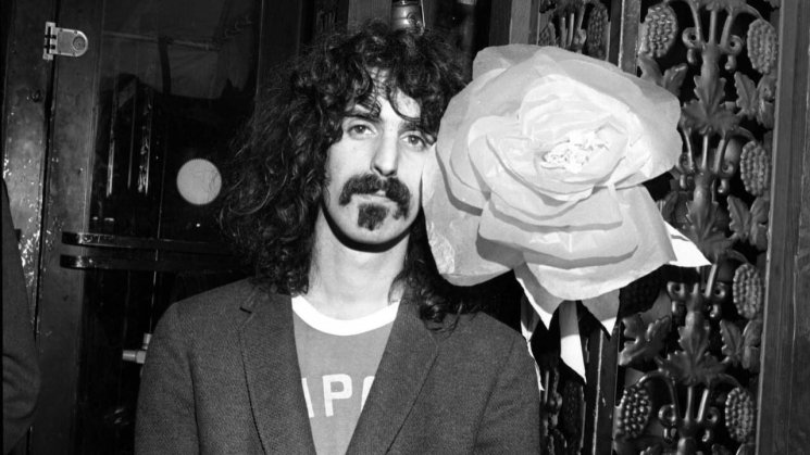 Eat That Question - Frank Zappa In His Own