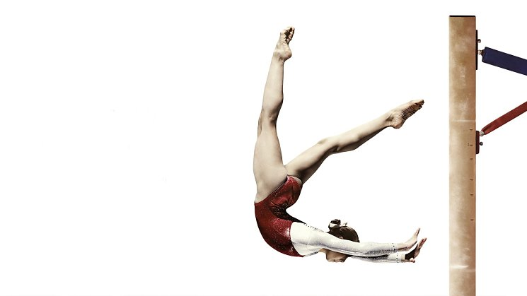 At The Heart Of Gold: Inside The USA Gymnastic...