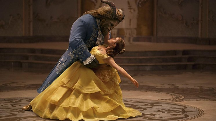 Beauty And The Beast Sing-Along Version