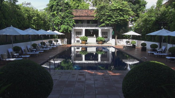 Grand Spaces: Thailand