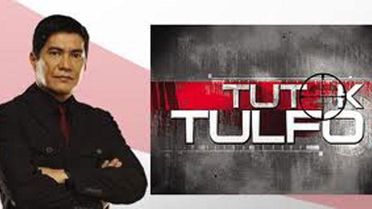 Tutok Tulfo