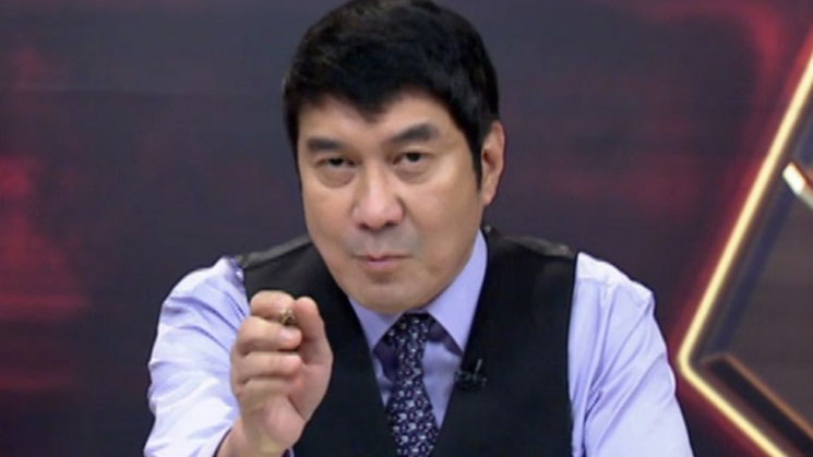 Wanted With Raffy Tulfo