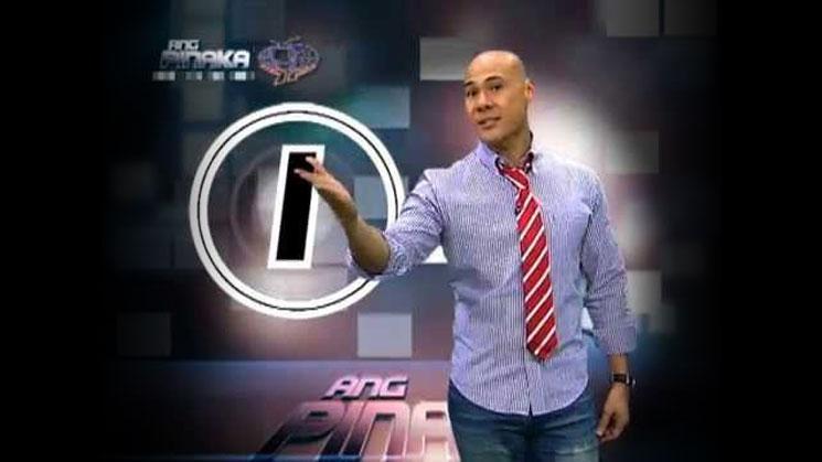Ang Pinaka