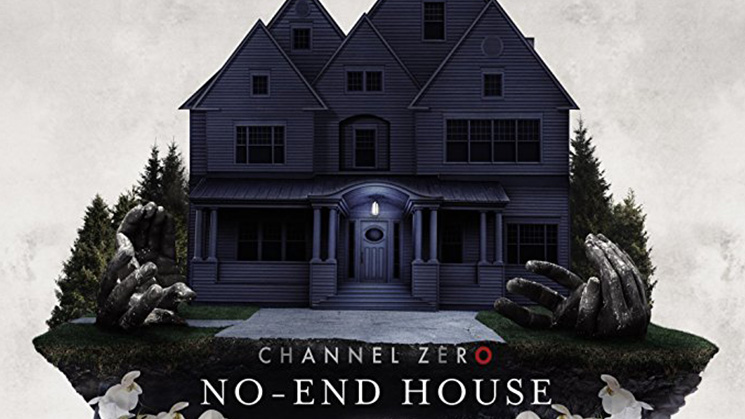 Channel Zero: No-End House