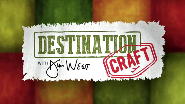 Destination Craft