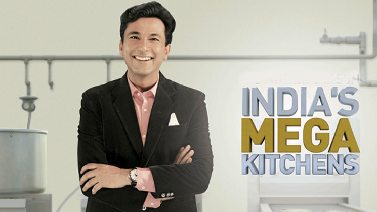 India's Mega Kitchens