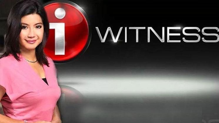 I-Witness
