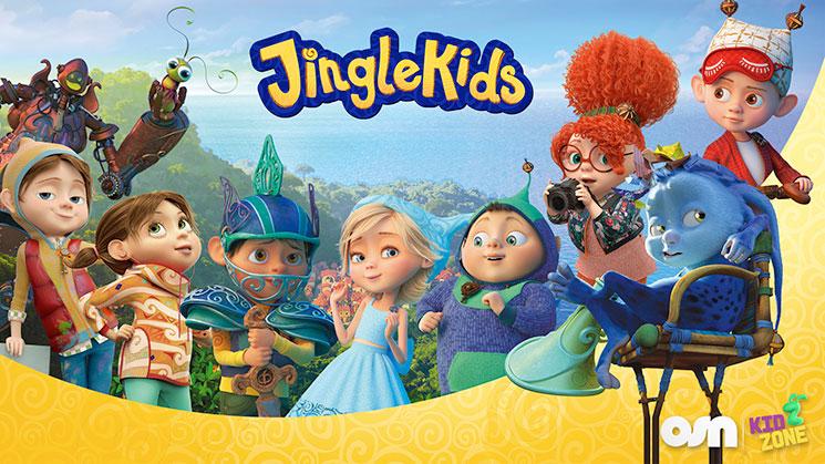 Jingle Kids