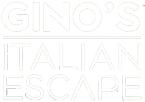 Gino's Italian Escape